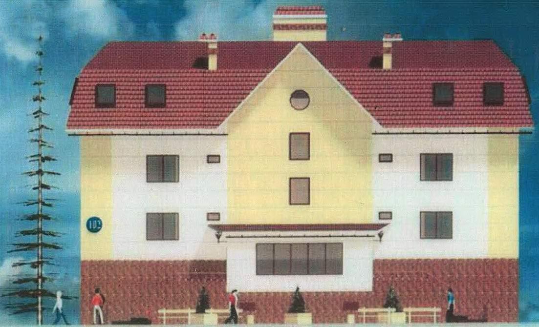Экспертиза конструкций дома